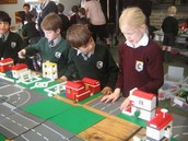 Lego Learning