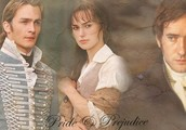 "The ""Love Triangle"" Between Mr. Darcy, Elizabeth, and Mr. Wickham"