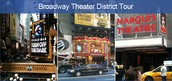 Broadway Theater District Tour