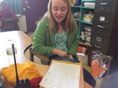 Sharing her conference with Mr. Varney focusing on Winter