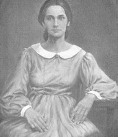 Nancy Lincoln (His mom)