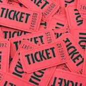 Raffle Ticketing