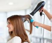 1. Hairdresser