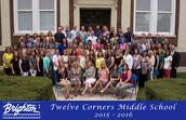 Twelve Corners Middle School
