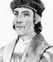 Bartholomew Dias
