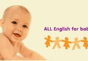 ALL English for Babies®