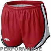 pantalones cortos negros rojos para niñas por perfecto madison