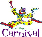 Saturday, March 28th - Spring Carnival