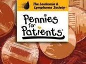 Pennies for Patients Update!