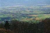 Blue Ridge Mountains Development