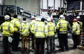 Irish Cement Training Day