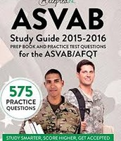 ASVAB Prep - Wednesday