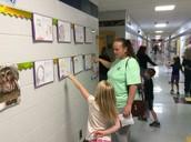 Displaying Student Work Matters