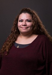 A Big Congratulations to Jessica Moncada who is our new Special Education Department Secretary!