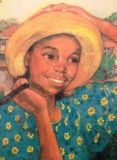2002 Coretta Scott King Award Winner