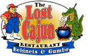 Thank you to The Lost Cajun for a great Midway PTO restaurant night!! Thanks to all who joined us!