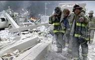 Ground zero fire men