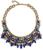 Limited addition Kahlo bib necklace