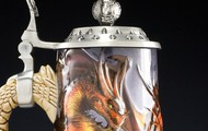 awesome beer stein