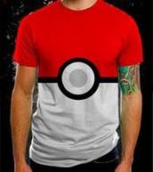Smarty Pokemon T-shirt