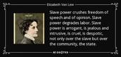 Elizabeth's Quote