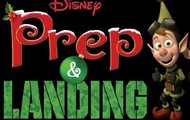 Prep & Landing & Naughty vs. Nice (Rated G)
