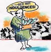 Selling of Indulgences
