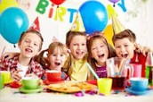 Let us host your birthday parties, bucket list experiences or just a fun outing!
