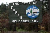 Forks Washington sources