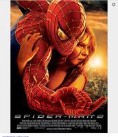 Movie 2: Spider-Man 2