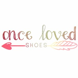 once loved  shoes