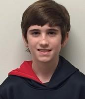 6th Grade - Shane L.