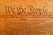 The real constitution