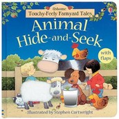 Animal Hide and Seek