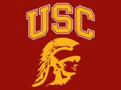 University Of South California