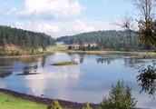 Parque Nacional Bosencheve
