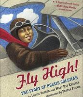 Bessie Coleman's Book
