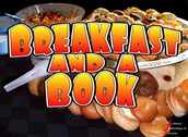 Breakfast with Books Scheduled for November 4th