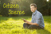 Citizen Science with Mobile Technologies