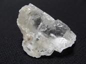 Salt (NaCI)