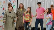 Bully Busters from MHS Speech and Theatre