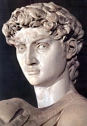 Michelangelo's Work