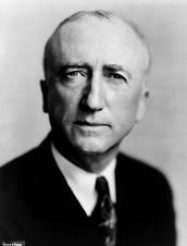 James F. Byrnes