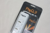 PLUQ-IT Power Plug