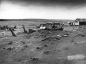 Dust Bowl Effect