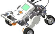 NXT Robotics