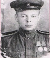 Куликаев Павел Миронович