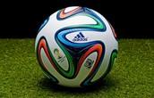 Brazuca 2014 Copa Mundial Balón
