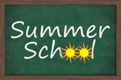 UPDATES & REMINDERS ABOUT SUMMER SCHOOL 2016!