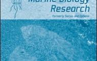marine biological research.